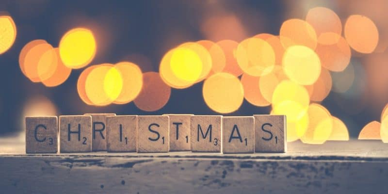 Surviving my first sober christmas