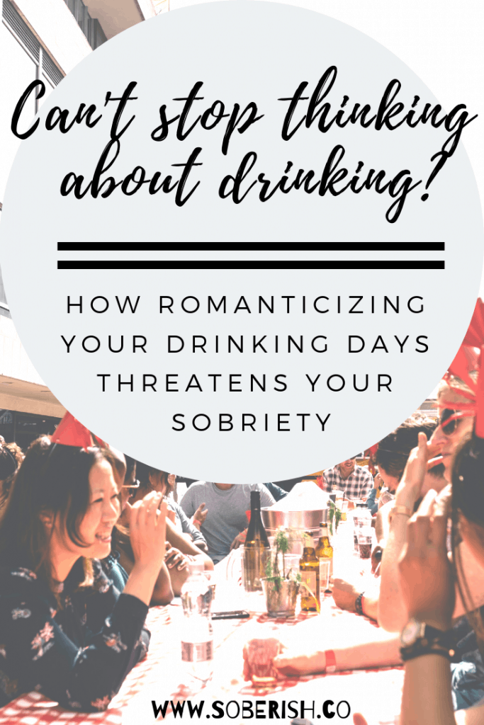 Why missing alcohol can lead to relapse in sobriety