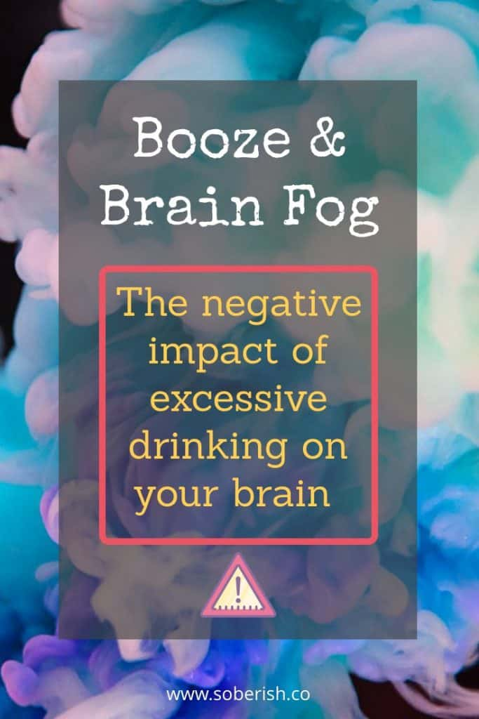 How heavy drinking damages your brain