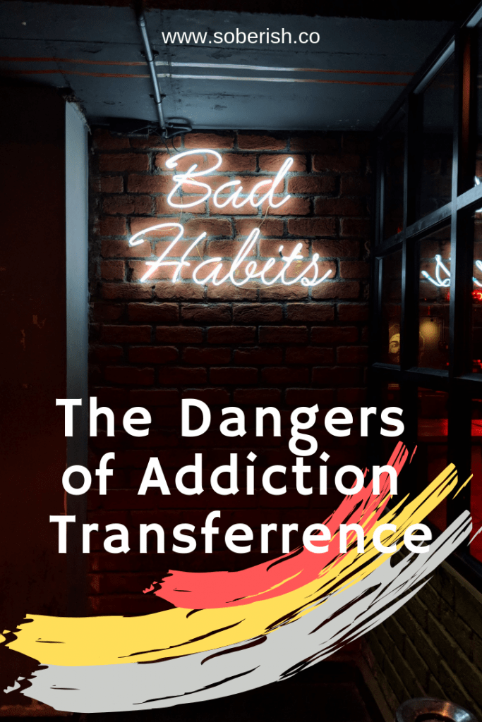 mistakes to avoid when getting sober