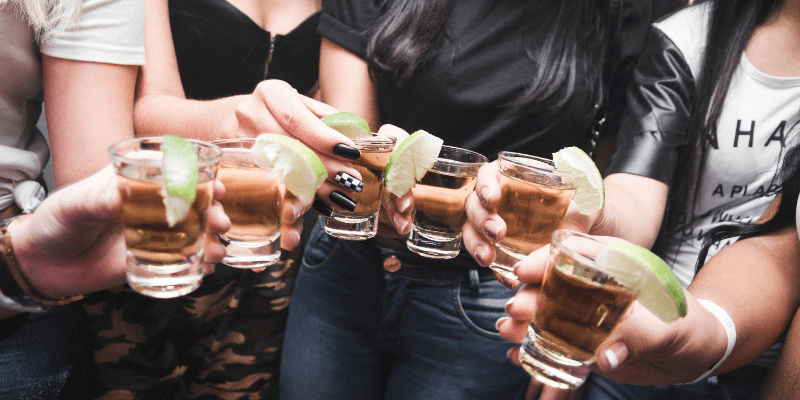 Why You Need To Stop Binge Drinking And Start Changing Your Relationship With Alcohol
