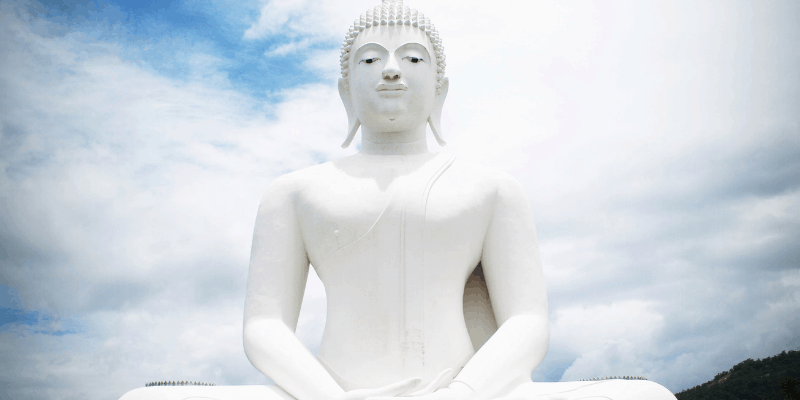 3 Must-Read Books About Meditation For People Who Hate Books About Meditation