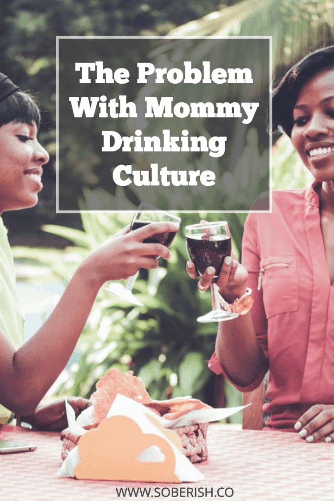 why we need to start talking more about alcohol abuse among women