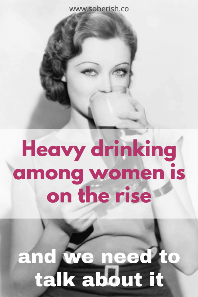 Alcohol abuse, mommy drinking culture, and why we need to talk about it