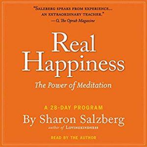 3 Books for Meditation