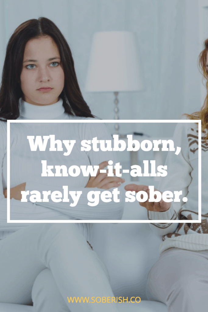 Why emotional sobriety matters in recovery