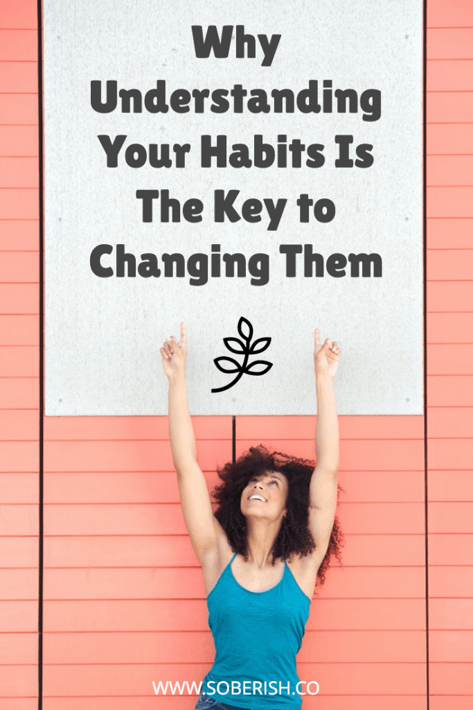 How to replace your old habits with good ones