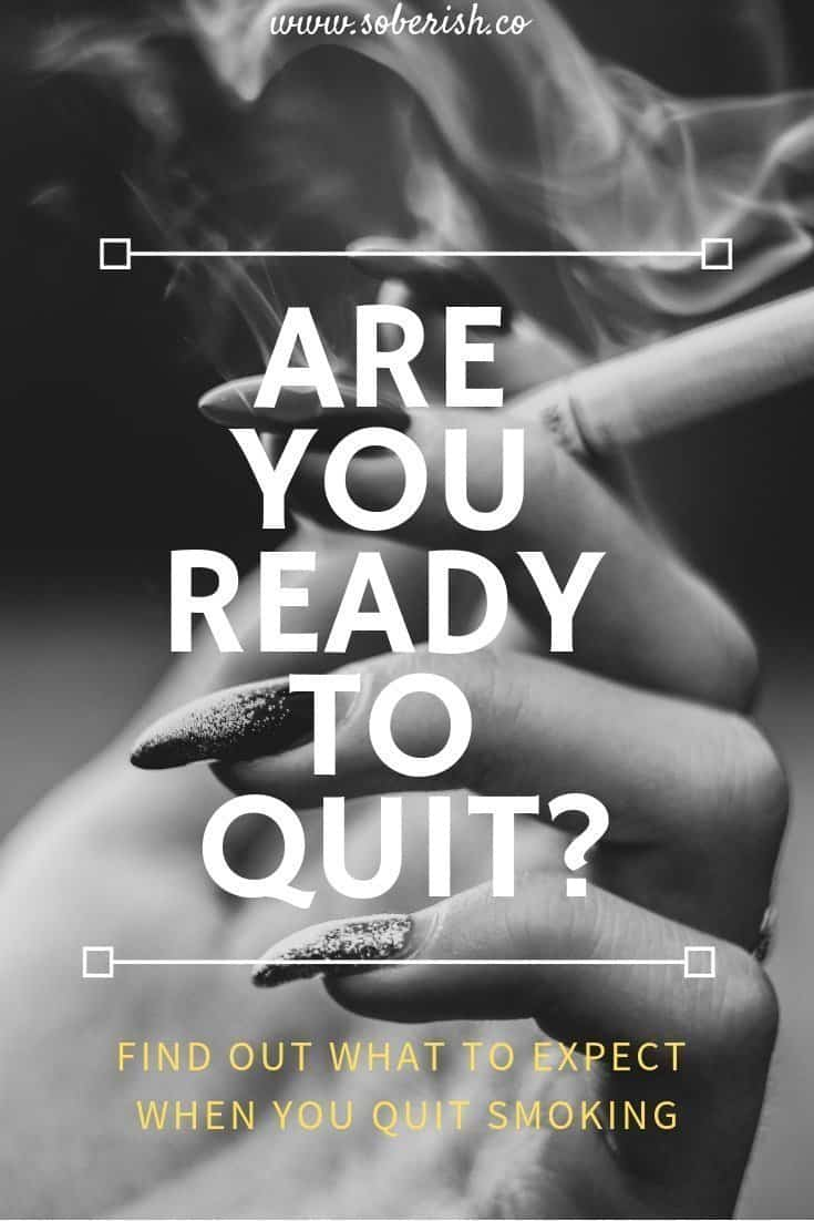 Learn the milestones of quitting smoking and the timeline of what to expect