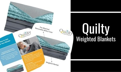 Quilty Weighted Blankets