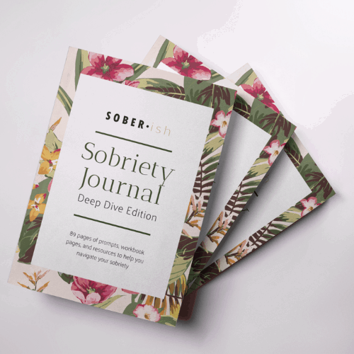 Keeping A Sobriety Journal Can Help You Stay Sober. Here's How.