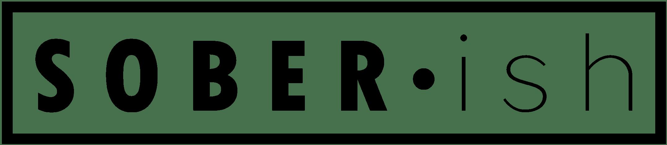 Sober(ish)