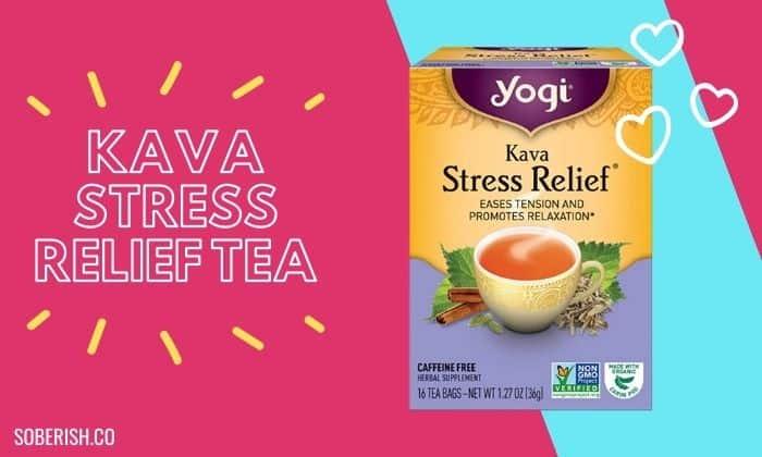 booze alternative kava tea